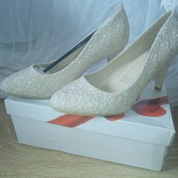 Cappuccino shoes new