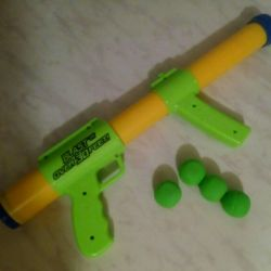 Blaster (boost)