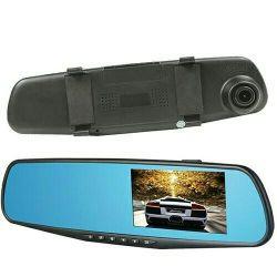 Зеркало видеорегистратор Full HD с гарантией