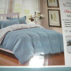 Комплект постельного белья 2- х спальный