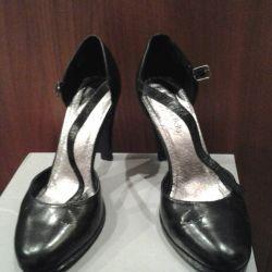 Pantofi de platformă 38r