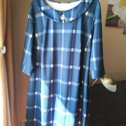 Yeni elbise, 50-52