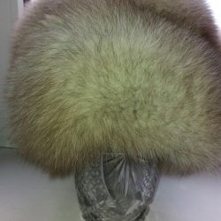 Arctic Fox ολόκληρα δέρματα