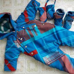 New jumpsuit 62r
