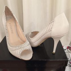 İtalya yeni ayakkabılar