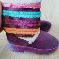 Το Ugg μπότες νέα aurora
