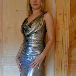 Βραδινό φόρεμα (για το νέο έτος, αποφοίτηση κλπ.)