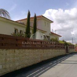 Casă Detașată în Moni Limassol