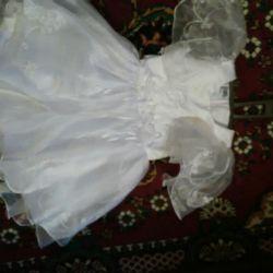 Платье праздник