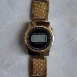 Ρολόγια Ηλεκτρονικά 5 USSR Quartz Βραχιόλι 1980