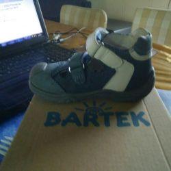 Bartek, Sandals 22 size