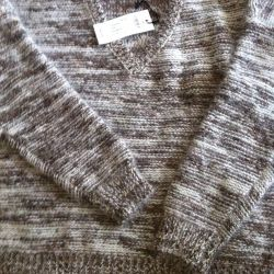 Sweater from France 46-48-50