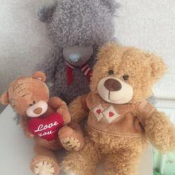 Teddy Bears 3 for 500