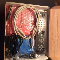 Δέκτης τηλεόρασης USB PA3518U-1