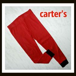 Трикотажные штаны Carter's
