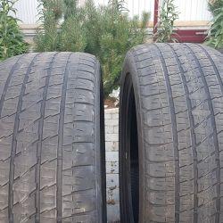 Bridgestone 285/45 R22 Summer