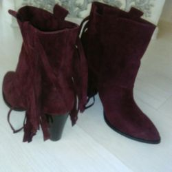 Women's boots Turkey