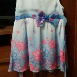 платье для сада