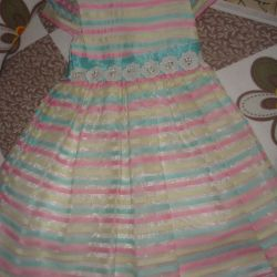 I will sell a dress solution 116