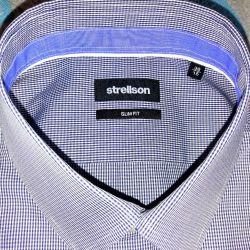 New Strellson Shirt