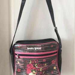 Sports bag, school