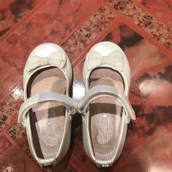Pantofi frumoși primari (Spania) 23