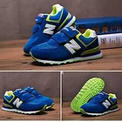 New Balance new sneakers different sizes