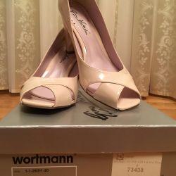 Туфли лаковые Германия 41 размер