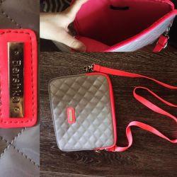 Bag for aipada or notebooks