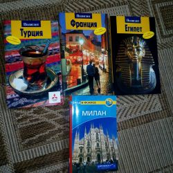 Travel Guide Polyglot