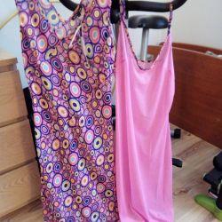 Платье sasch 2в1