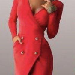 Νέο φόρεμα 40-42