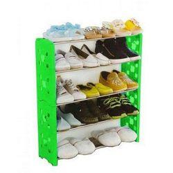 Ρακέτα για παπούτσια 5 ράφια νέο + αποστολή