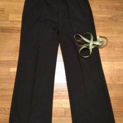 Pantaloni p 10 (usa)