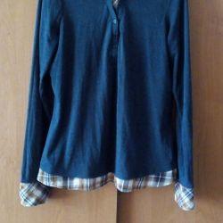 Рубашка - свитер