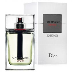 Christian Dior Dior Homme Sport men's fragrance
