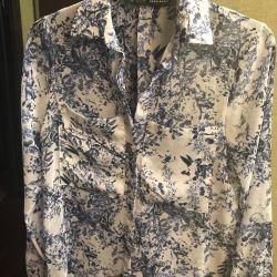 Zara bluz beden XS
