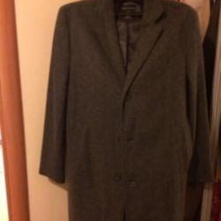 пальто 54 новое срочно