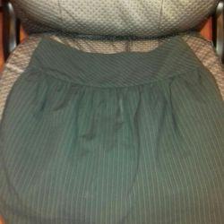 юбка в хорошем состоянии