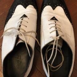 Bărbați cizme Louis Vuitton