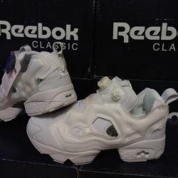 Sneakers Reebok insta pompa Fury OG beyaz 36-41