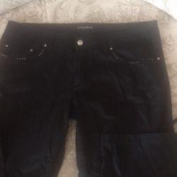 Pantolon. orijinal