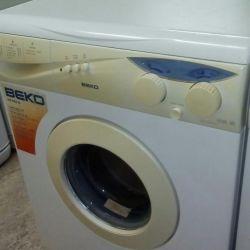 Mașină de spălat VECO