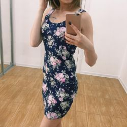 Elbise COLINS. yeni