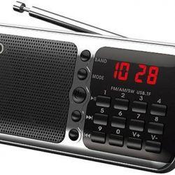 Радио рп-226