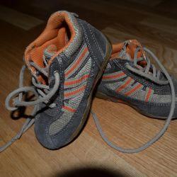 Ανδρικά παπούτσια p.21 (13.5 cm)