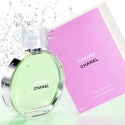 Chanel Chance Eau Fraiche for Women Feminine Fragrance