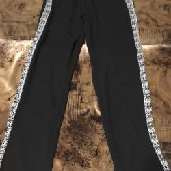 Новые брюки летние 46
