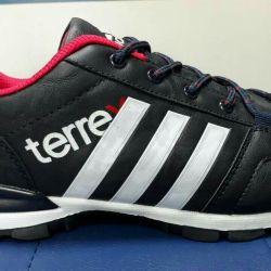 Sneakers Terra in stock 42/42