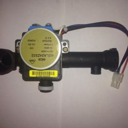 Arderia three-way valve 2040105 M2LA24ZS32